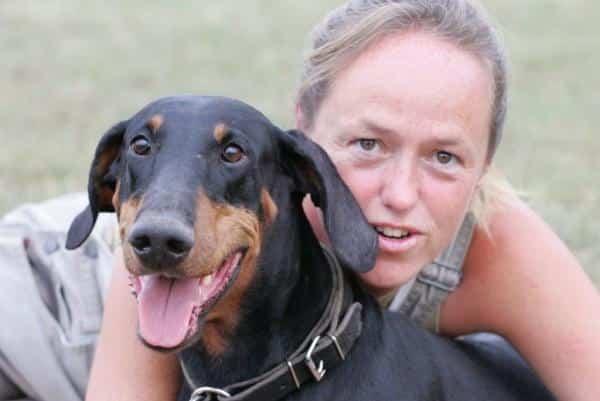 Livingston Dog Training Club